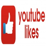 Get 100+ You-Tube Li-k-es Lifetime Non-drop Guarantee