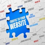 Country Targeted Unlimited Traffic for your website for 30 days