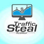 Steal traffic and make money immediately.