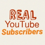 Manually Add 100 Real YouTube Subscribers
