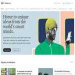 Guest Post on Medium DA 94 PA 94 Website Today Sponsored Blog Review