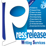 Get a targeted press release written by professionals