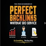 I Will Help You Rank Higher In Google With My High Pr SEO Contextual Backlinks