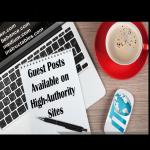 High Pr Guest Posting WN Medium Instructables Kinja Popular sites