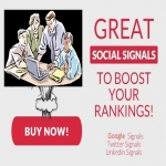 9000 social signals for high pr9 powerfull pack exluse
