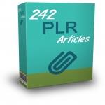 242 Premium Articles Ready To Publish