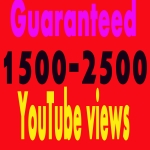 YouTube Video Promotion for Rank One page