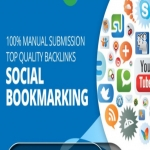 TOP 15 PR8 to PR5 Safe High Alexa Rank Social Bookmark Backlinks
