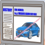 Vin report/check for your various U.S.A cars and Non U.S.A cars alike in 24hrs