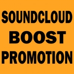 SoundCloud Boost - 100 followers,  100 likes,  100 reposts & 10 comments