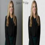 Do 100 Image Clipping Path With Background Removal