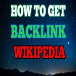 Create Related Wikipedia Backlink 100 Percent Sticky