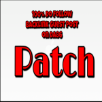 Publish a guest post on Patch PA88 DA86 CF46 TF40 Alexa rank 724