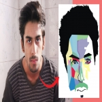 Make an amazing Wpap Pop Art of your Photo
