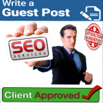 Publish a guest post on 20 high DA sites