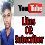 Get instant 300+ YouTube video Likes OR 70+ YouTube manually non drop subscriber delivered very soon within 2-10 hours