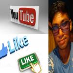1000+ YouTube videos Likes non drop guaranteed