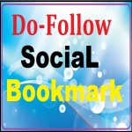 Manually do 10 Do-Follow Social Bookmarking with bonus Backlinks your website