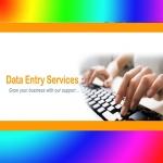 Any Data Entry service