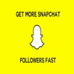 100+ Snapchat Followers Safe & Fast Delivery