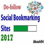 Create Manually Do 100+ do-follow social Bookmarking site seo Backlinks best Result