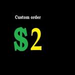 Custom Job As Per Buyer