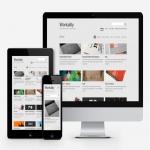 design WordPress custom website