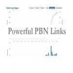 Add Forty-Five DoFollow PBN Links High DA PA CT TF