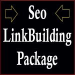 All in one Seo LinkBuilding Package High Quality Backlinks