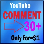 30+ Real photos You Tube customs comment instant start only