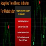Amazing Forex indicator Adaptive Trend Indicator