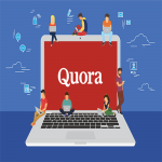 We will publish guest post on quora. com