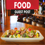 do dofollow guest post on FOOD blogs