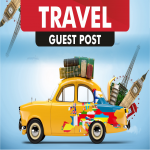 do dofollow guest post on TRAVEL blogs