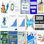 Worldwide Instant website traffic 2500