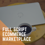 Full script ecommerce - marketplace - Compatible with Bitcoin