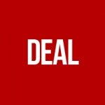 DEAL OF THE WEEK 2500+ FANS