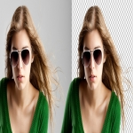 remove Background of Any 10 Images in 24 Hours for