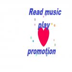 All in One Music Track or profile song Promotion
