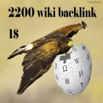 2200 wiki backlinks mix profiles & articles