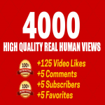 Best Speed 50000 Youtube View on your video