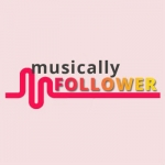 will DO COMPLETE 500 MUSICAL. LY follower PROMOTION