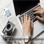 I Write Unique SEO Optimized Articles And Blog Post in Spanish LATAM