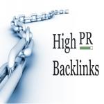 Get Backlink on Pagerank 5 Blog