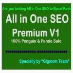 All in One SEO - Premium V1