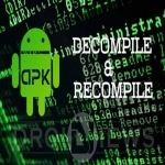 Convert Android App To Source Code