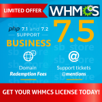GENUINE WHMCS LICENSE Trusted Seller Genuine Product Verified license