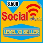 3500 Pinterest Share Social Signals / Backlinks / BookMarks That Will Help To Rank
