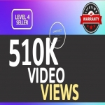 Add 510K VIEWS Super Instant Start and Fully safe Guaranteed VIEWS FOR SOCIAL MEDIA POST