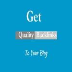Highly Authoritative Contextual Backlinks Links